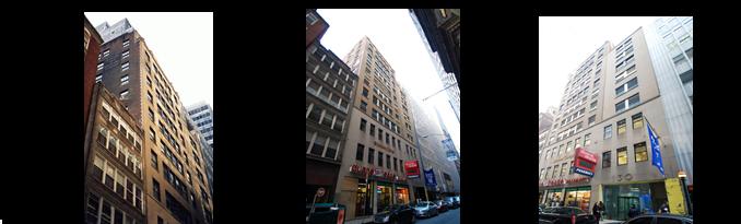 92 Fulton & William St, New York, NY