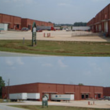 Warehouse Buildings Nationwide
