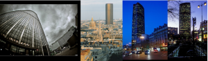Tour Maine Montparnasse Tower, Paris, France